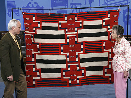 third-phase chief blanket