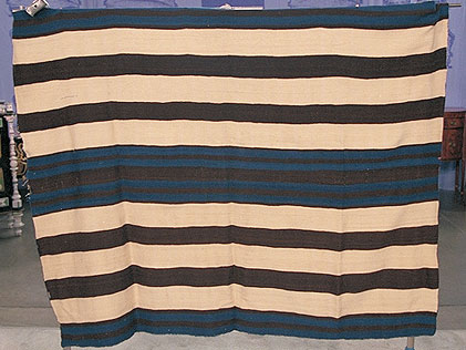 first-phase chief's blanket