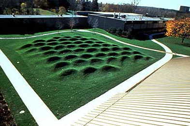 Maya Lin WWIII memorial design