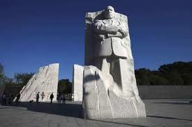 Martin Luther King Jr. Memorial