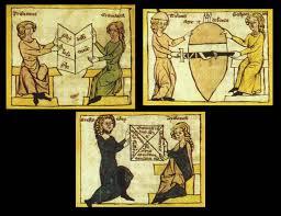 The Trivium – Chaucer's Education