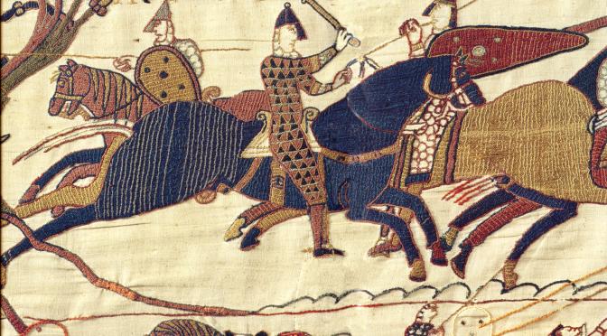Odo, Earl of Kent