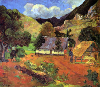 Landscape with Three Figures, 190</a> </div> <div align=