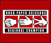 RPS – Rock Paper Scissors