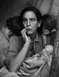 malkovich iconic photo