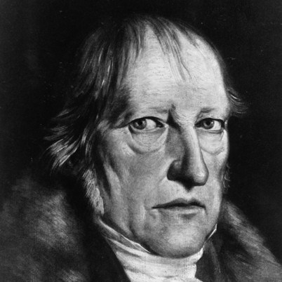 Georg hegel thesis antithesis synthesis