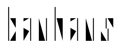 Benoit Bodhuin-triangle-font
