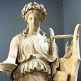 Thumbnail Terpsichore Statue