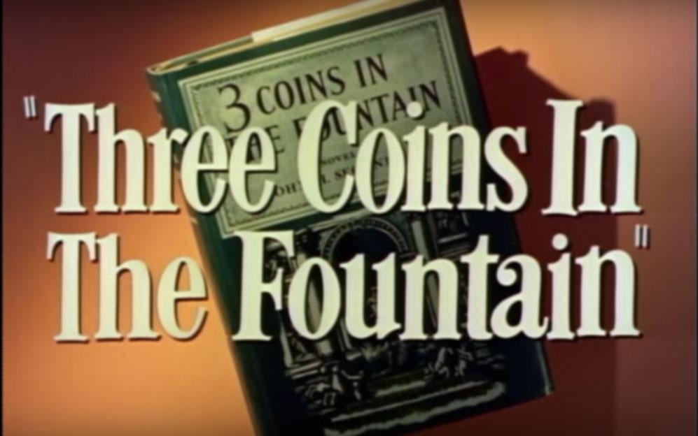 Three Coins in A Fountain
