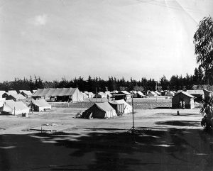 Voices from the Dust Bowl Camp