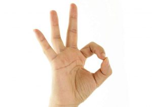 Anti Defamation League says 'OK' hand sign not a white supremacist hate symbol