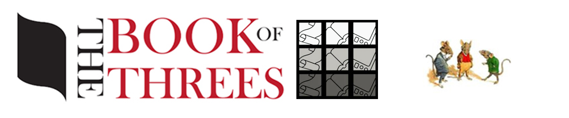 Book of Threes Banner