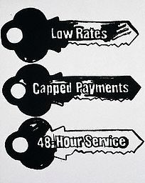 Key Service by Andy Warhol