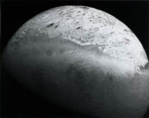 Photomosaic of Triton sm