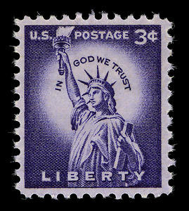 statueofliberty3centstamp