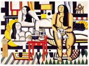three-women-leger