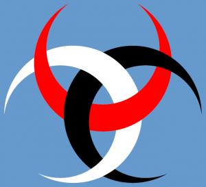 Three-Crescents-Diane-Poitiers-multicolored