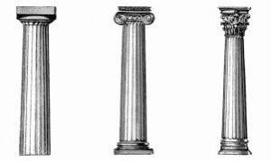 greekcolumns
